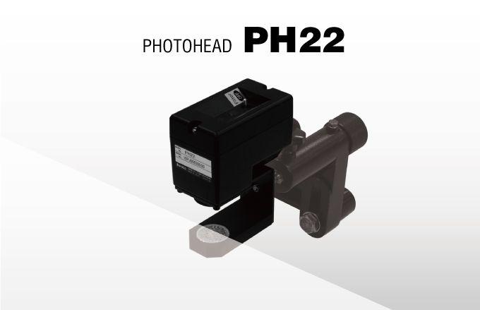 Cảm biến Nireco Photohead Sensor PH22