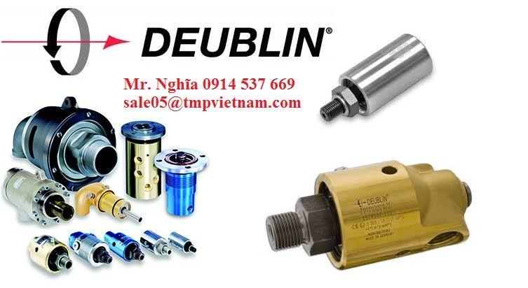 Khớp nối Deunlin 1064-310 Union