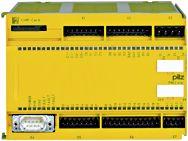 Relay an toàn Pilz PNOZ m1p 773100-Pilz Vietnam