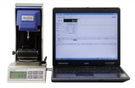 Automatic type IRHD Hardness Tester Model: GX-700-Teclock Vietnam