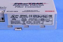 Bộ chuyển đổi tín hiệu quang Ethernet Sixnet ET-GT-3ES