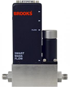 Bộ điều khiển lưu lượng BROOKS 5850S/BC1KA1ID0AA1B1