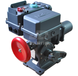 Bus type electric actuator Jinda-Jinda Vietnam