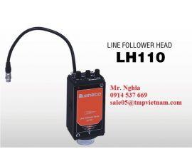Cảm biến chỉnh biên LH110-Đại lý Nireco tại Việt Nam