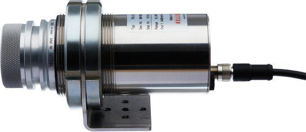Cảm biến đo nhiệt độ Keller CellaTemp PA 30 AF1- Keller  Việt Nam