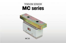 Cảm biến lực căng MC30A / MC30B / MC30C Nireco