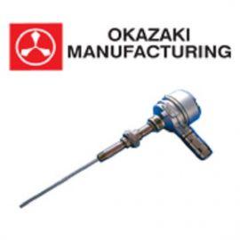Cảm biến nhiệt độ, Transmitter, Thermocouple Okazaki