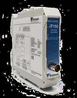 Cảm biến rung Wilcoxon iT150 series-Wilcoxon Vietnam