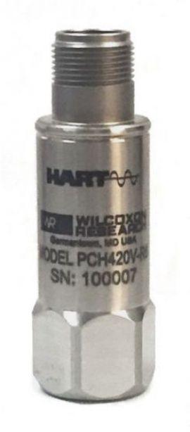 Cảm biến rung Wilcoxon PCH420V-R6-Wilcoxon Vietnam
