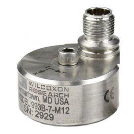Cảm biến Triaxial  Wilcoxon 993B-7-M12