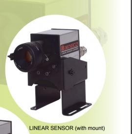 Cảm biến tuyến tính Nireco  Linear Sensor : LSE4096-033211