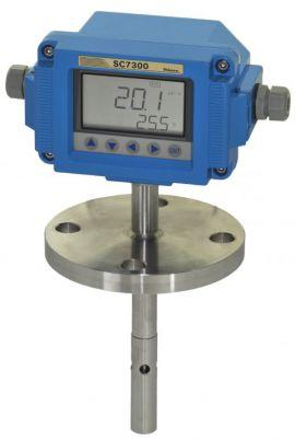 Conductivity Transmitter SC7301RS100ANN Ohkura Việt Nam