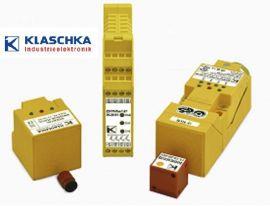 Công tắc an toàn Safety Switches Klaschka VietNam