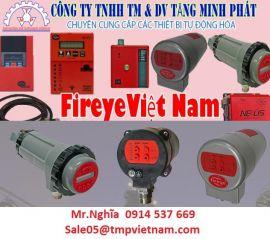 Đại lý Fireye tại Việt Nam-Fireye Vietnam