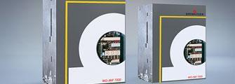 DC Drives Baumuller BKD/BKF 7000-Baumuller Vietnam