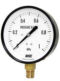 Đồng hồ đo áp suất Wise P110-Wise Vietnam