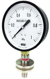 Đồng hồ đo áp suất Wise tại Việt Nam