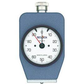 Đồng hồ đo độ cứng cao su Teclock GS-719R