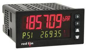 Đồng hồ đo Red lion PAX2A000, PAX2D000, PAX2S000
