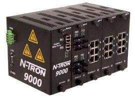 Ethernet Switch N-Tron 9000BP -Đại lý N-Tron tại Việt Nam