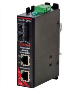 Ethernet Switch Red Lion SLX-3ES-3SC-Switch công nghiệp