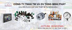 Land Instruments Vietnam, ALFA LAVAL Vietnam, Gore Vietnam, Klinger vietna