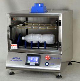 Máy cắt chai nhựa tự động  AT2E - HWBC-2