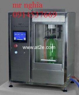 Máy đo áp suất chịu của chai nhựa (Burst Tester)  PBBT-1- AT2E Vietnam
