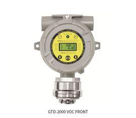 Máy dò khí Oxy và khí độc GTD-2000Tx Gastron