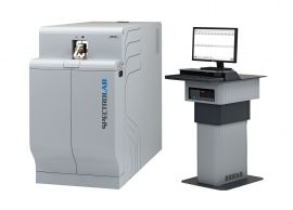 Máy phân tích kim loại cố định Spectro Ametek SPECTROLAB