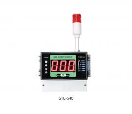 Máy thu khí đơn kênh Gastron GTC-540, GTC-540A, GTC-550