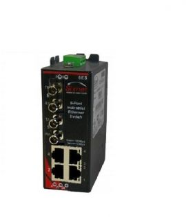 Modul Switch Sixnet SLX-6ES-4ST-Sixnet Viet nam