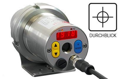 Pyrometer CellaTemp PA 30 AF1 KELLER-Đại lý KELLER tại Việt Nam