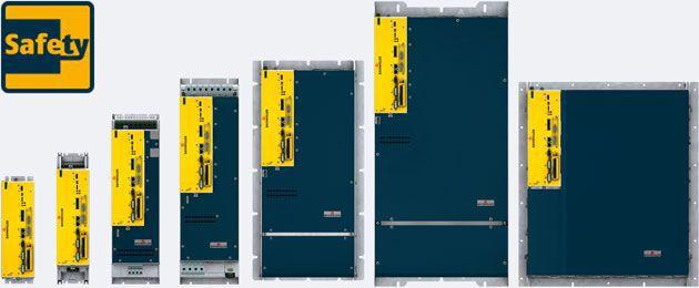 Servo Drives Baumuller b maXX 5500-Baumuller Vietnam