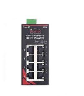 Sixnet SLX-8ES-1-Thiết bị chuyển mạch Ethernet công nghiệp