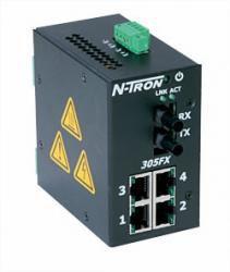 SWITCH công nghiệp Redlion N-Tron  305FX-ST