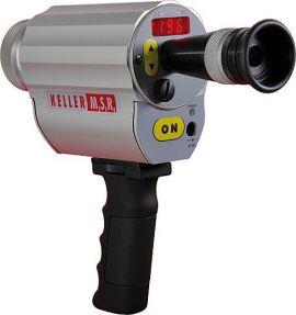 Thiết bị đo Keller Pyrometer CellaCast PT 180 tại Việt Nam