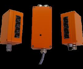 Thiết bị dò lỗ Fotoelektrik Pauly PP2441(q)/88/R26