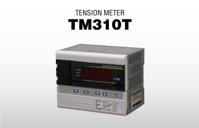 TM310T Nireco-Đồng hồ hiển thị lực căng TM310T Nireco